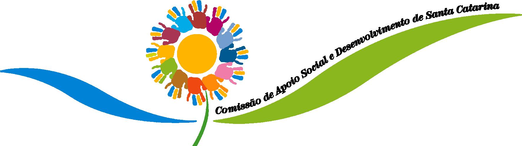 Comissão de Apoio Social e Desenvolvimento de Santa Catarina